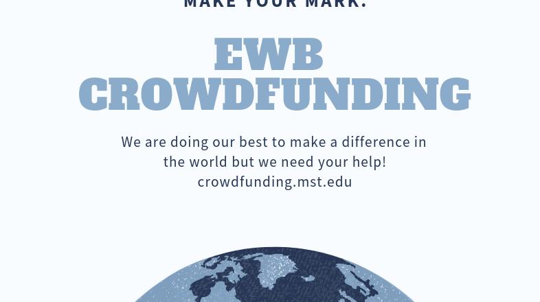 EWB Crowdfunding